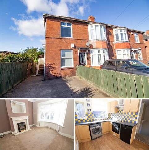 2 bedroom apartment for sale - Charnwood Gardens, Gateshead