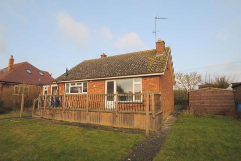 2 bedroom detached bungalow for sale - Hookhams Path, Wollaston