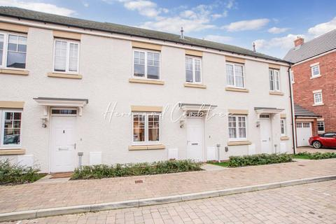 2 bedroom terraced house for sale - Ffordd Yr Hen-Dai, The Mill, Cardiff