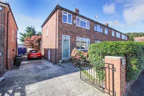 3 bedroom townhouse for sale - Highfield Close, Wortley, Leeds, West Yorkshire, LS12