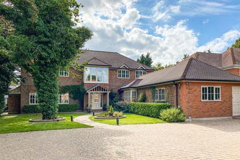 5 bedroom detached house for sale - Thorndon Approach, Herongate, Brentwood
