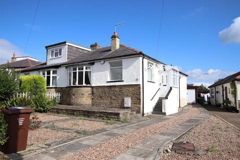 2 bedroom semi-detached bungalow for sale - Danum Drive, Baildon, Shipley