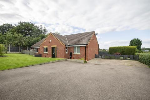 3 bedroom detached bungalow for sale - Bridge Street, New Tupton, Chesterfield