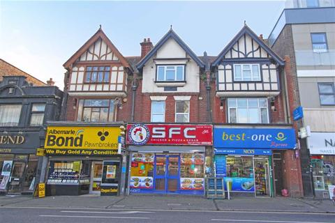 1 bedroom flat to rent - 24-26 Southchurch Road, Southend On Sea, Essex