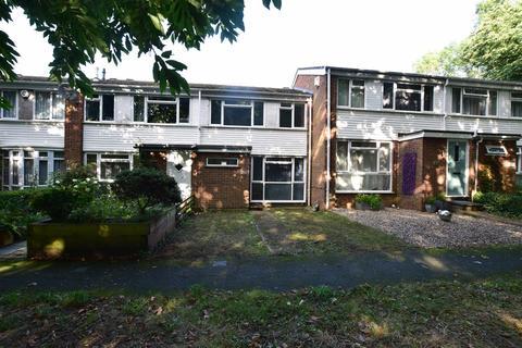 3 bedroom terraced house to rent - Mierscourt Road, Rainham