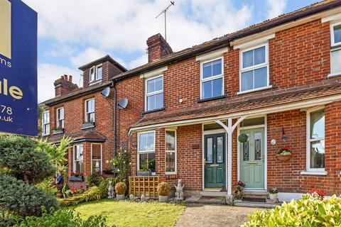 3 bedroom terraced house for sale - Ford Road, Arundel