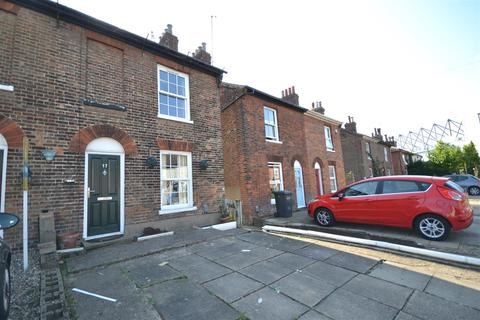 3 bedroom end of terrace house for sale - Norwich, NR1