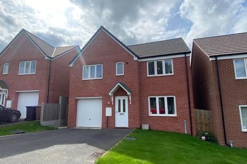 5 bedroom detached house for sale - Shaw Close, Kingsthorpe, Northampton, NN2