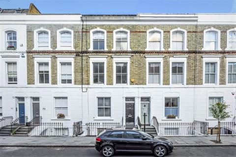 3 bedroom house for sale - Ifield Road, Chelsea SW10