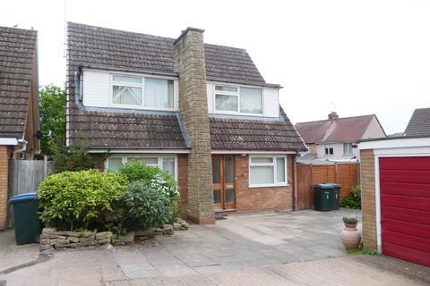 3 bedroom detached house for sale - The Oaklands, Tile Hill, Coventry CV4
