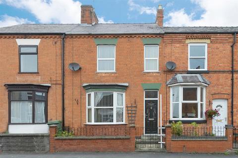 3 bedroom terraced house for sale - Highfield Street, Market Harborough