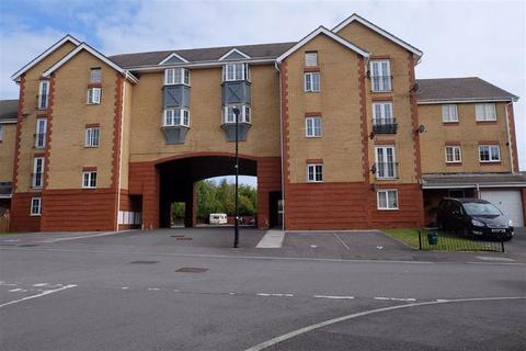 2 bedroom flat for sale - Gerddi Margaret, Barry, Vale Of Glamorgan
