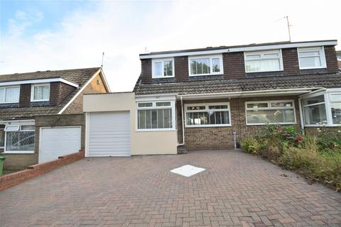 3 bedroom semi-detached house for sale - North Farm Avenue, North farm Estate, Sunderland