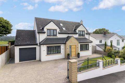 4 bedroom detached house for sale - Dunstarn Gardens, Adel, Leeds