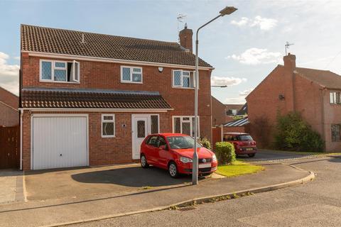6 bedroom detached house for sale - Ash Lea Close, Cotgrave, Nottingham
