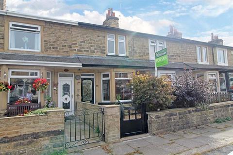3 bedroom terraced house for sale - Albert Road, Harrogate