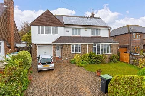 5 bedroom detached house for sale - Ring Road, Lancing