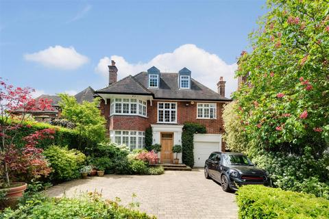 5 bedroom house for sale - Farm Avenue, The Hocrofts, NW2