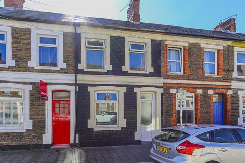 2 bedroom house for sale - Cyfarthfa Street, Cardiff