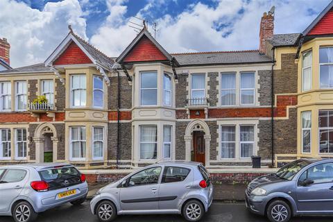 4 bedroom semi-detached house for sale - Arabella Street, Cardiff
