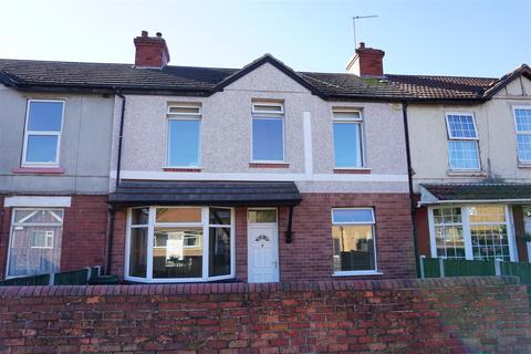 3 bedroom terraced house for sale - Markham Avenue, Carcroft, Doncaster