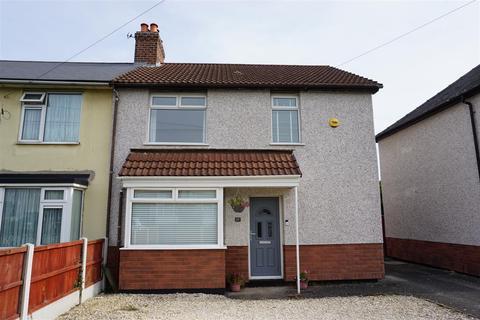 3 bedroom semi-detached house for sale - Washington Road, Woodlands, Doncaster