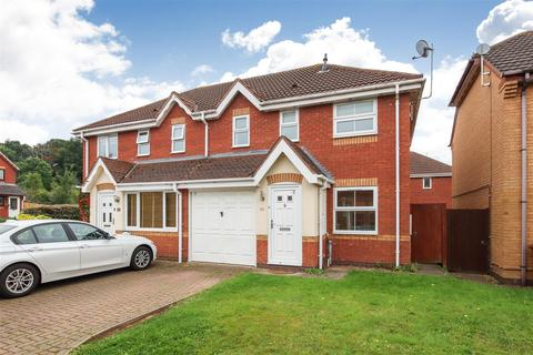 3 bedroom house for sale - Highdown Close, Northampton