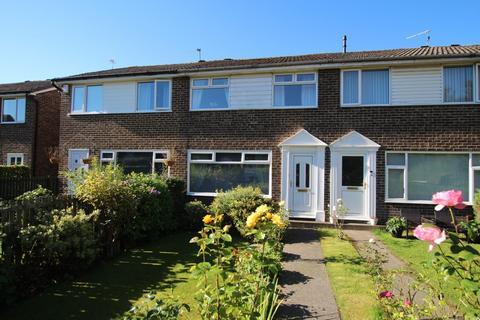 3 bedroom townhouse for sale - Moorside Croft, Eccleshill, Bradford