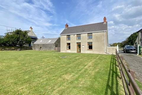 3 bedroom country house for sale - Picton House, Maenclochog, Clynderwen