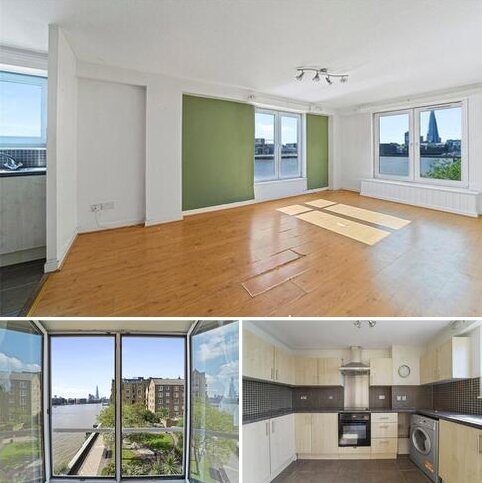 1 bedroom apartment for sale - Wapping High Street, London, E1W