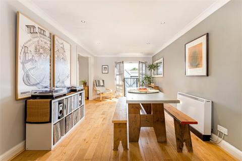 1 bedroom apartment for sale - Baltic Place, London, N1