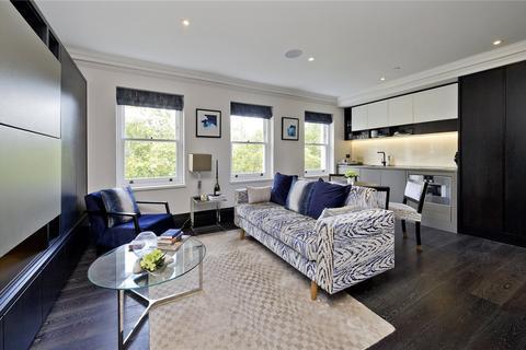 1 bedroom apartment for sale - Beaufort Gardens, London, SW3