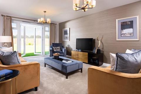 4 bedroom detached house for sale - Plot 197, Winstone at The Wickets, Earls Barton, Main Road, Earls Barton, NORTHAMPTON NN6