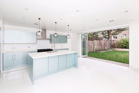 3 bedroom semi-detached house to rent - Canonbury Park North, Canonbury