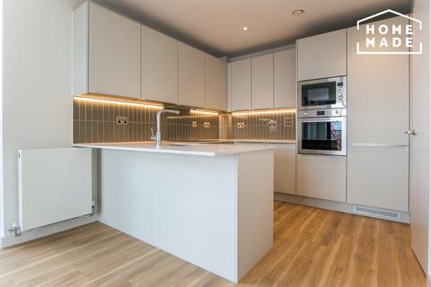 2 bedroom flat to rent - George Street, Croydon, CR0