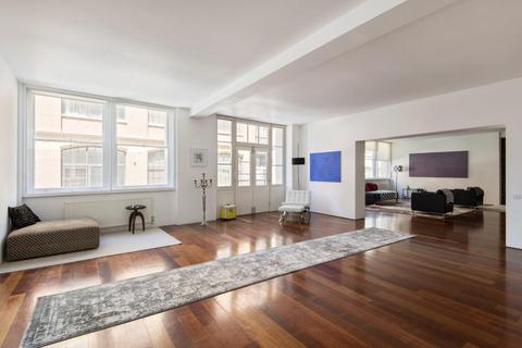 4 bedroom apartment to rent - 32 Shepherdess Walk, N1