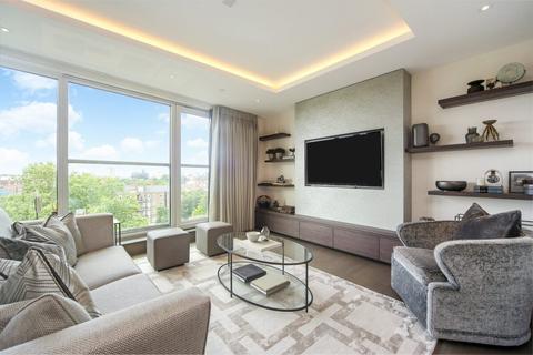 2 bedroom flat for sale - Radnor Terrace London W14