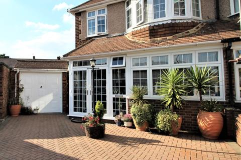 3 bedroom semi-detached house for sale - Mayplace Close Bexleyheath DA7