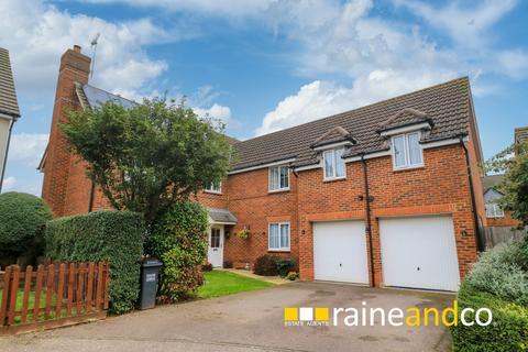 6 bedroom detached house for sale - Flamingo Close, Hatfield, AL10