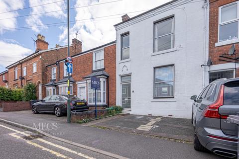 3 bedroom terraced house to rent - York Street, Birmingham, West Midlands, B17 0HG