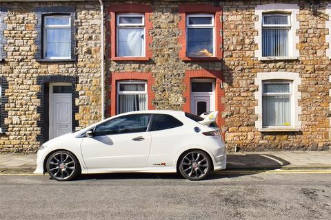 4 bedroom terraced house for sale - Mount Pleasant Road, Ebbw Vale, Gwent, NP23