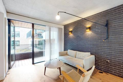 2 bedroom apartment to rent - Mallow Street, EC1Y