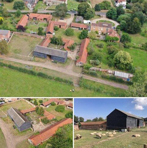 5 bedroom barn for sale - Furneaux Lane, Fingringhoe CO5