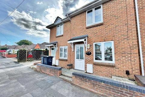 1 bedroom terraced house for sale - Minstead Road, Bournemouth