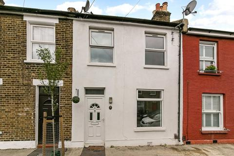 3 bedroom terraced house for sale - Percy Road, LONDON, SE25