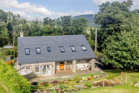 4 bedroom detached house for sale - Clerkshill, Forgandenny, Perth