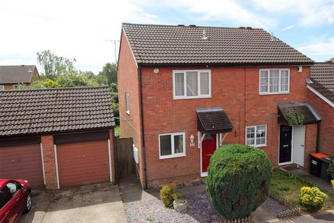 2 bedroom end of terrace house to rent - Conway Close, Houghton Regis, LU5