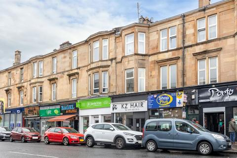 3 bedroom apartment for sale - 2/2, Kilmarnock Road, Shawlands, Glasgow