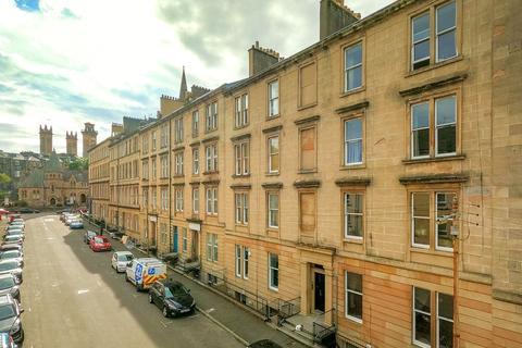 3 bedroom apartment for sale - 0/1, Arlington Street, Woodlands, Glasgow