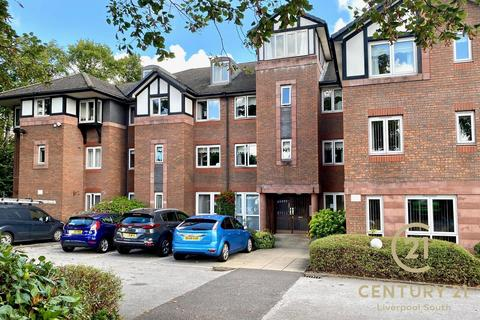 2 bedroom apartment for sale - Turners Court Halewood Road L25